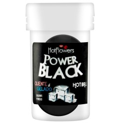 BOLINHA POWER BLACK